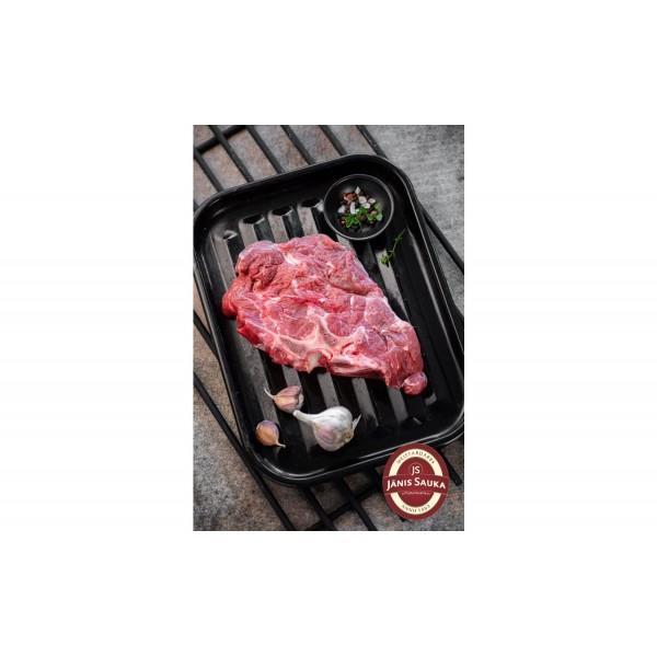 Liellopa gaļas kakla karbonāde, atdzesēta