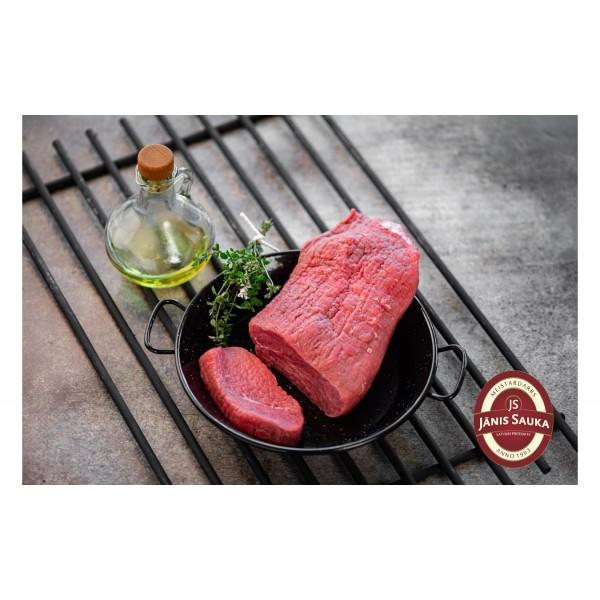 Liellopu gaļas langets, atdzesēts