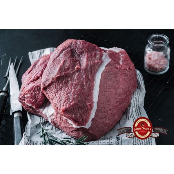 Liellopu gaļas šķiņķis, atdzesēts