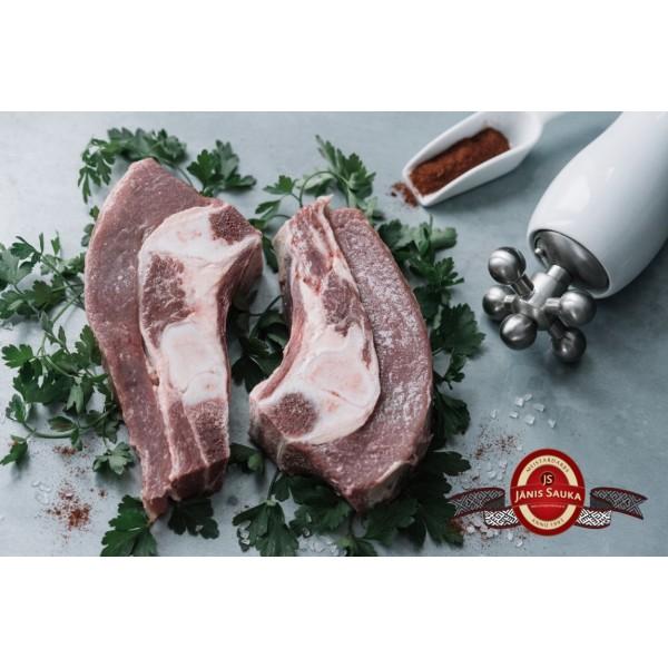 Liellopa gaļas krūtiņa, atdzesēta